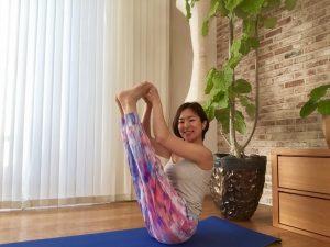 特別レッスン yoga class